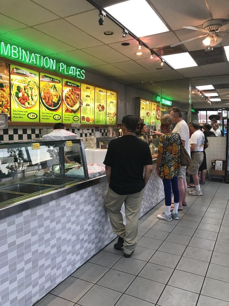 Chinese Food Reseda