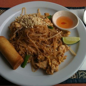 Photo Of Thai Country Kitchen Toronto On Canada En Pad Lunch