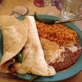 Photo Of La Cabana Mexican Restaurant Anchorage Ak United States Lunch Special