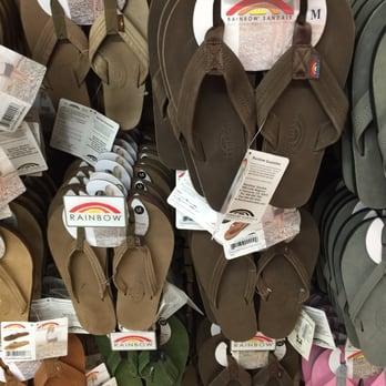 Rainbow Shoe Store San Clemente