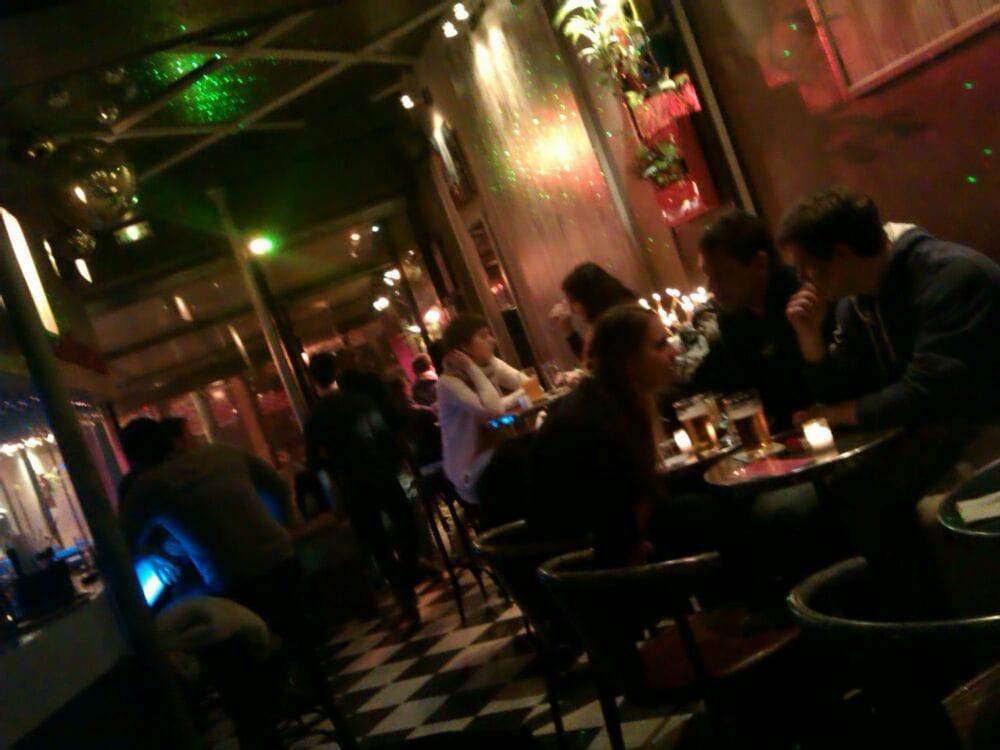 Tropic Caf Ef Bf Bd Rue Des Lombards