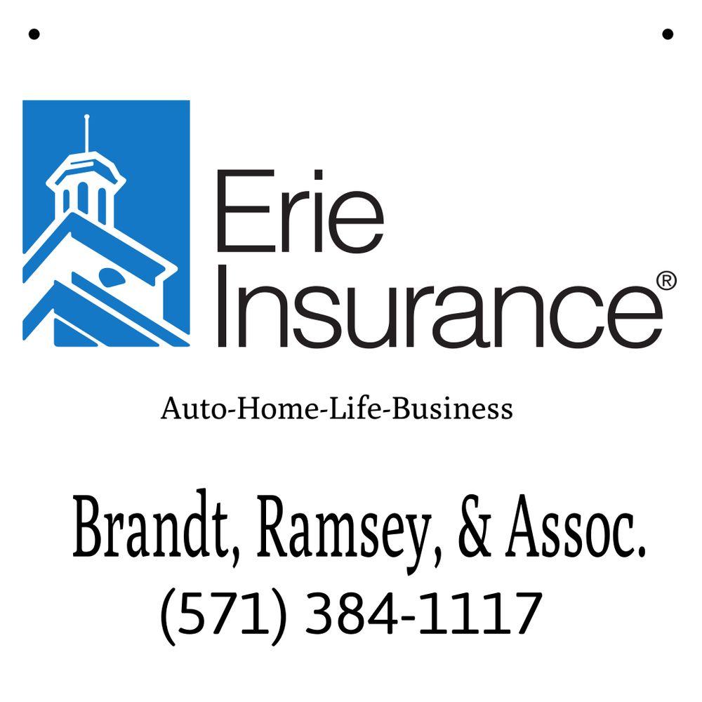 Brandt, Ramsey & Associates Insurance: 1521 King St, Alexandria, VA