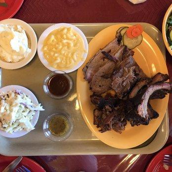 Photo of The Swingin Door Texas BBQ - North Hollywood CA United States & The Swingin Door Texas BBQ - 193 Photos \u0026 439 Reviews - Barbeque ... Pezcame.Com