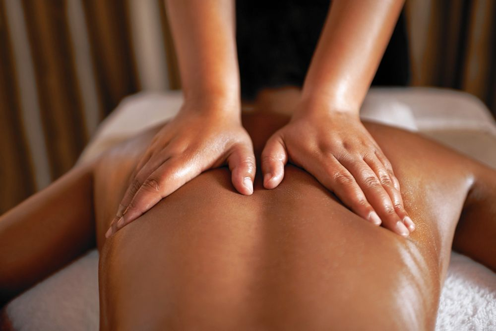 In Touch Massage Company: 115 N5th St, Grand junction, CO