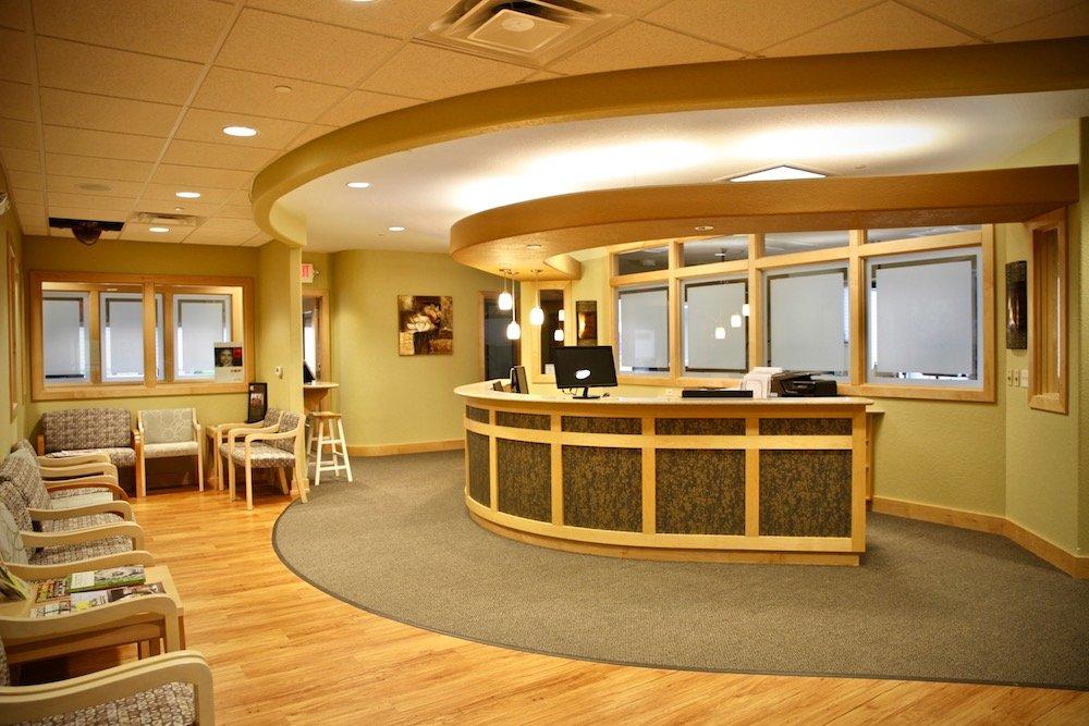 Bubon Orthodontics: 545 Village Walk Ln, Johnson Creek, WI