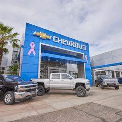 Chevy Dealers In Az >> Autonation Chevrolet Mesa 31 Photos 125 Reviews Car