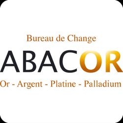 Abacor Change Et Or Currency Exchange 13 Rue De Rivoli Marais