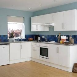 Kitchens Nationwide - Home Services - Gun Quarter, Birmingham, West ...