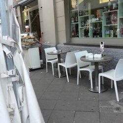 White cafe tabac corso novara 16 stazione naples for Corso interior design napoli