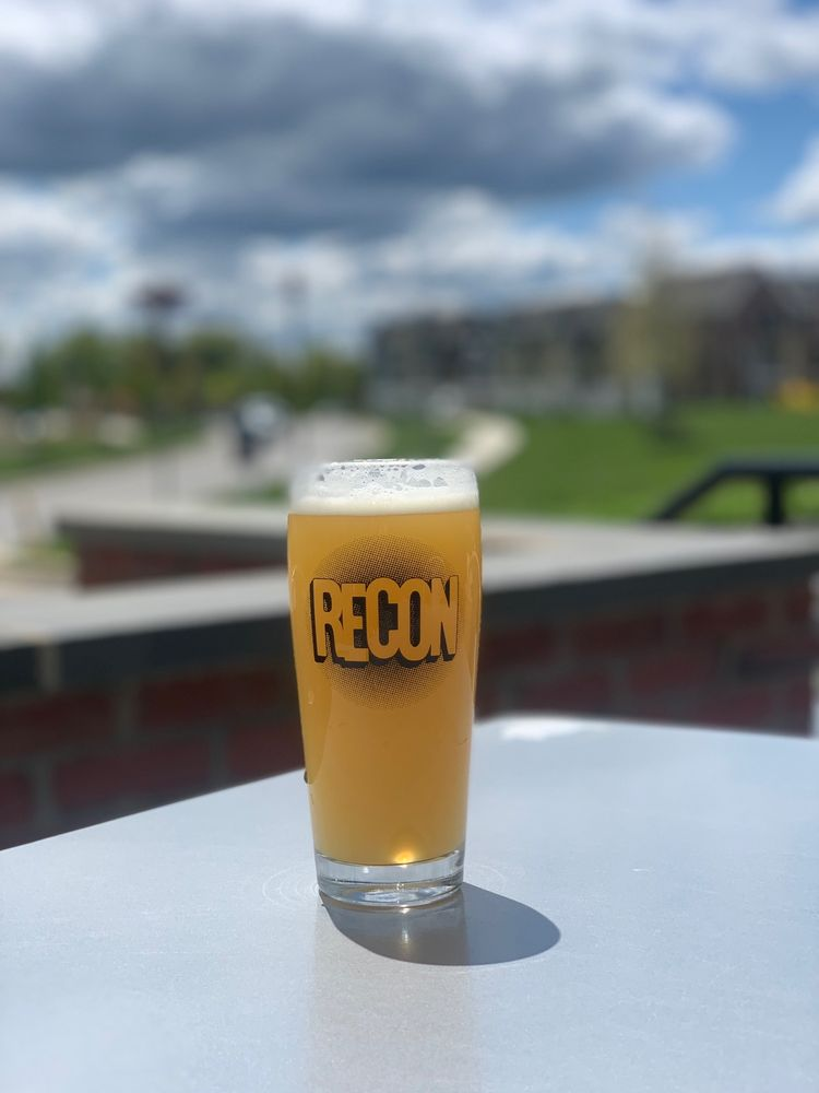 Recon Brewing At Meeder: 301 Tillary Ln, Cranberry Township, PA