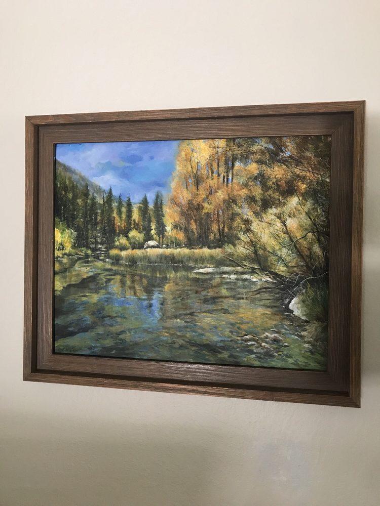 Bishop Art Supply: 125 N Main St, Bishop, CA