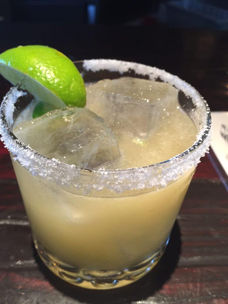 Spicy Margarita. Mmm - Yelp