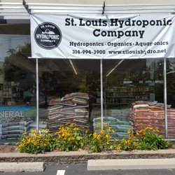 st louis hydroponic company hydroponics 1225 n warson rd st louis mo phone number yelp. Black Bedroom Furniture Sets. Home Design Ideas