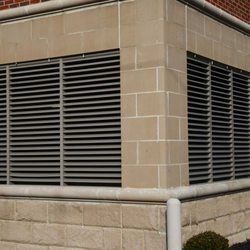 architectural louvers architects 266 w mitchell ave winton