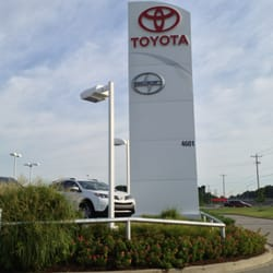 chuck hutton toyota 13 photos 12 reviews car dealers 4601 hutton way whitehaven. Black Bedroom Furniture Sets. Home Design Ideas