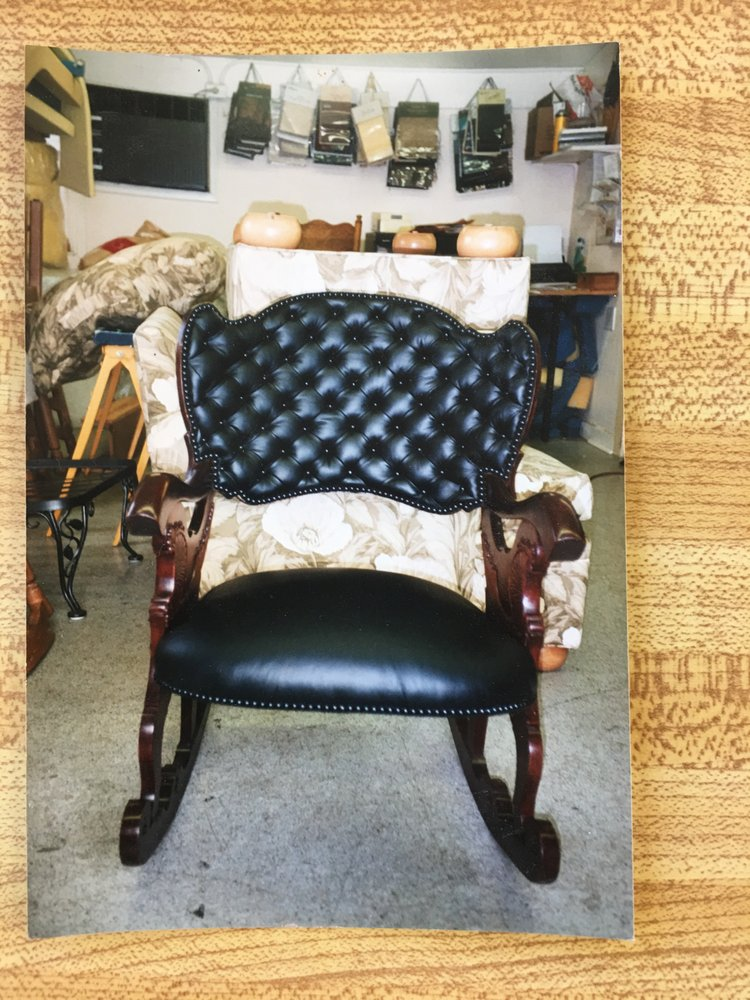Mrs Furniture Upholstery: 1020 Brown Ave, Lafayette, CA
