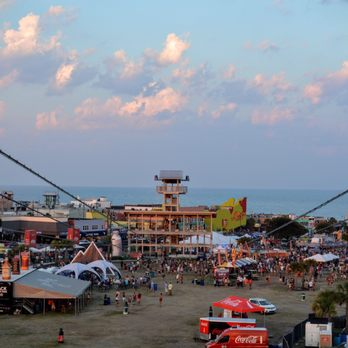Photo Of Myrtle Beach Zipline Adventures Sc United States