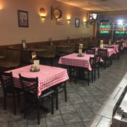 vim pizza italian restaurant 18 fotos pizza 5351 lincoln hwy gap pa estados unidos. Black Bedroom Furniture Sets. Home Design Ideas