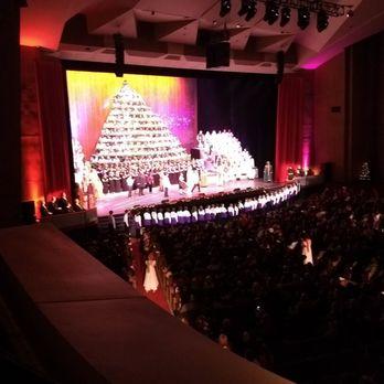 Photo of Portland's Singing Christmas Tree - Portland, OR, United States - Portland's Singing Christmas Tree - 10 Reviews - Performing Arts