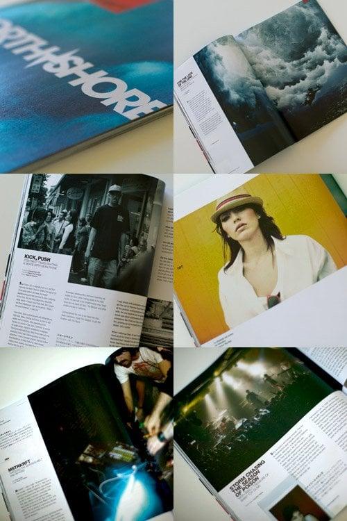 Contrast Magazine