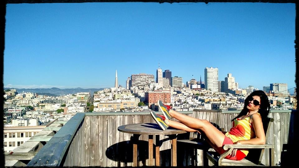 Jackson Towers: 2040 Franklin St, San Francisco, CA