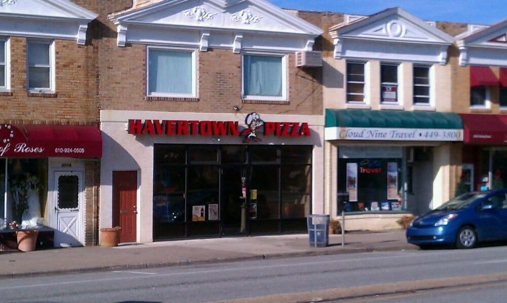 Havertown Pizza & Restaurant - 16 Reviews - Pizza - 2016 ... Havertown