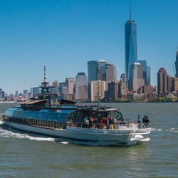 Bateaux New York Photos Reviews Boat Charters - Cruise ships from nyc