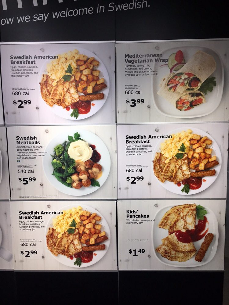 IKEA and Vredeseilanden put sustainable food on the daily menu