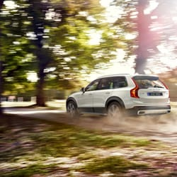 Prestige volvo reviews