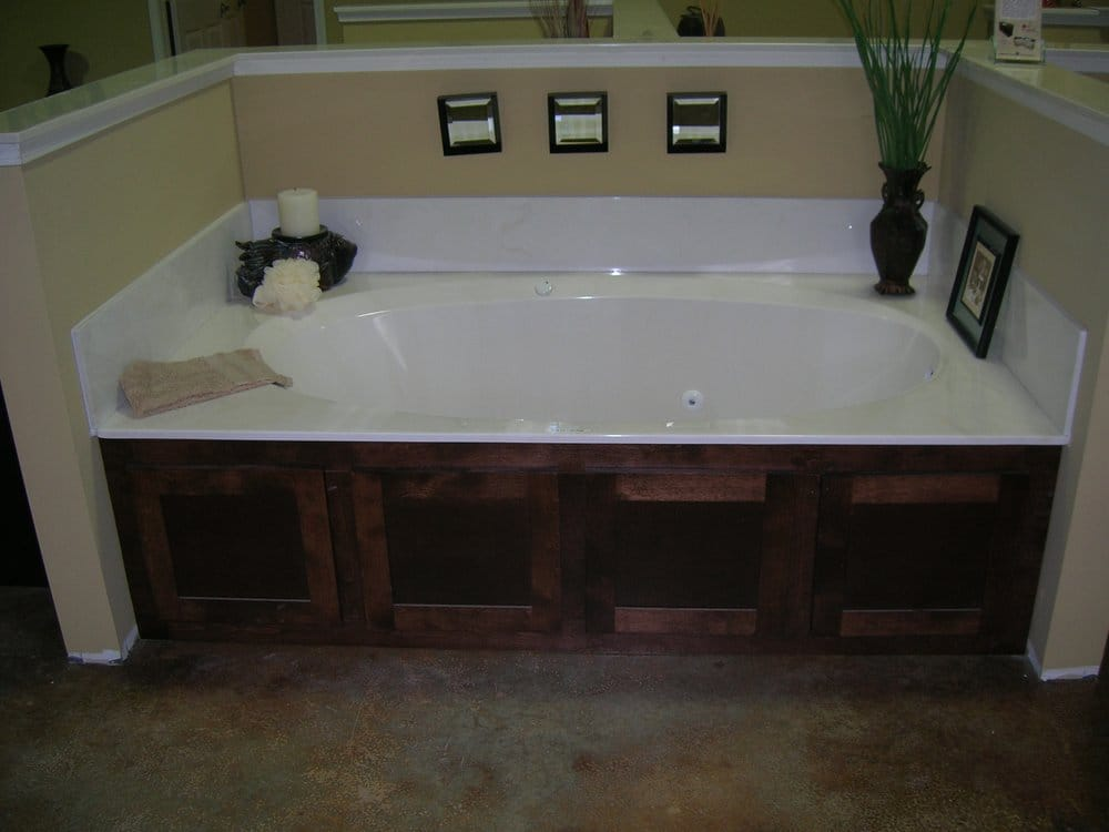 Photo Of United Marble Products   Henderson, TN, United States. Cultured  Marble Tub