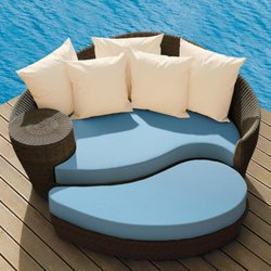 Photo Of Pacific Patio Furniture   Santa Monica, CA, United States. Dune Day