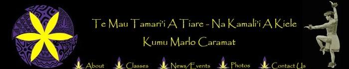 Te Mau Tamari'i A Tiare - Na Kamali'i A Kiele