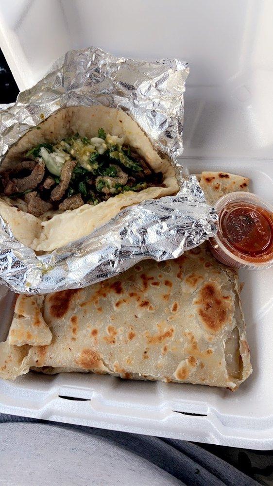 La Costa Mexican Restaurant: 664 S Fortuna Blvd, Fortuna, CA