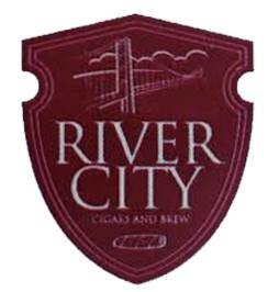 River City Cigars & Brew: 1990 S Frontage Rd, Vicksburg, MS