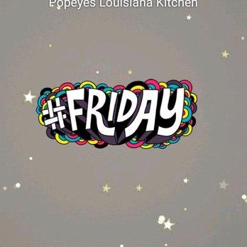 Popeyes Louisiana Kitchen Logo popeyes louisiana kitchen - 10 photos & 21 reviews - fast food