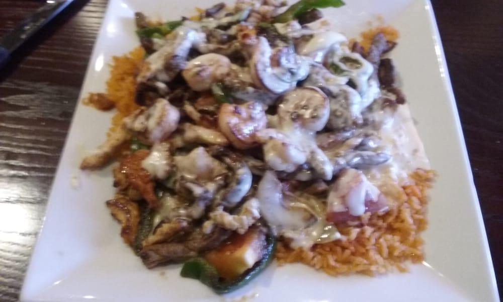 Arroz con Pollo | Mommie Cooks!