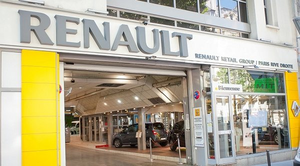 concession renault paris courcelles get quote auto repair 23 boulevard de courcelles. Black Bedroom Furniture Sets. Home Design Ideas