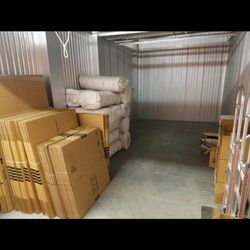 Photo Of US Movers   Dallas, TX, United States. Their Storage Facilities