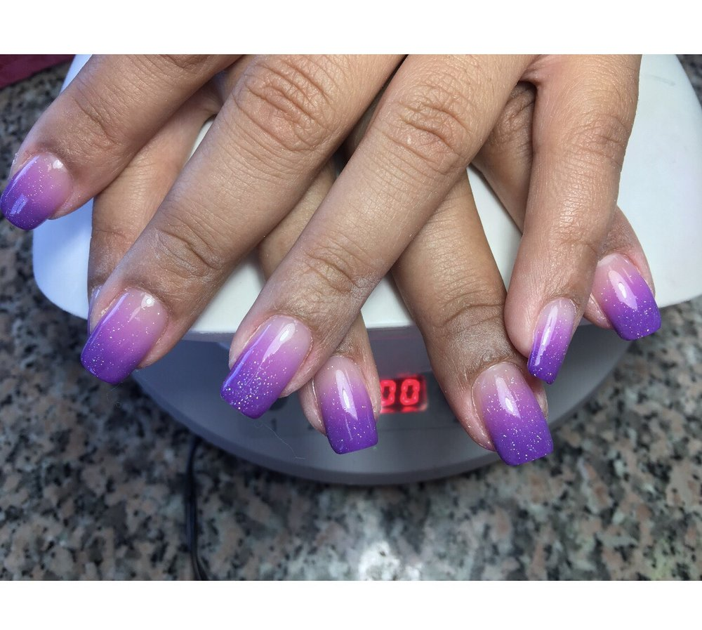 Gold Star Nail & Spa: 8031 Imperial Hwy, Downey, CA