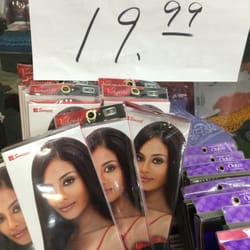 Ebony Hair Supply