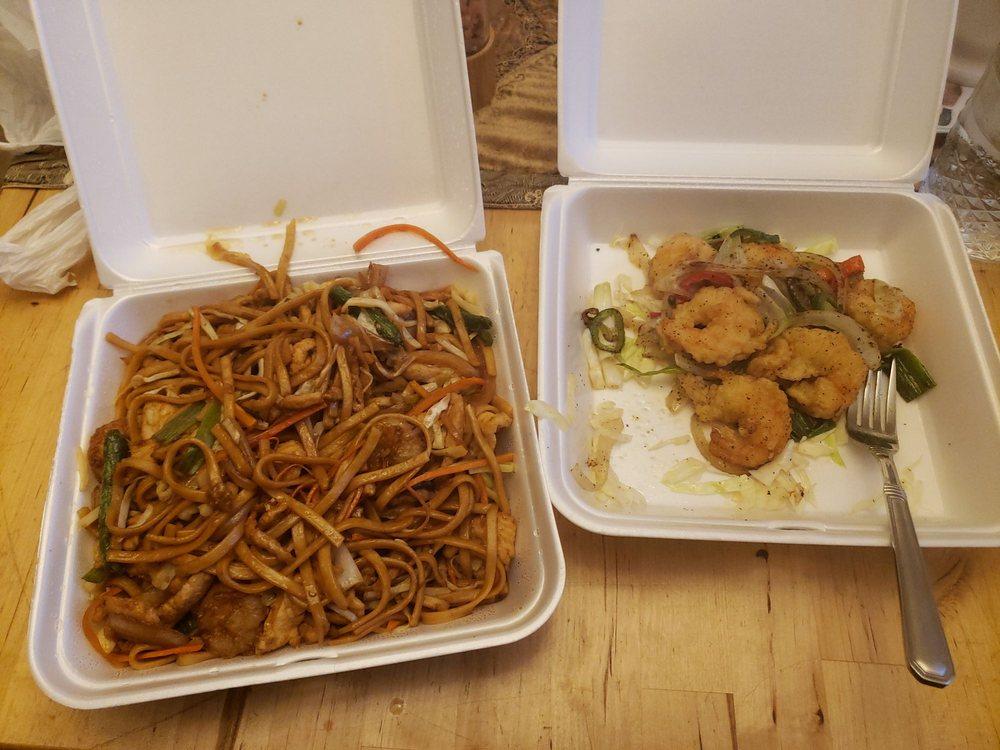 Little Beijing Restaurant: 910 Lee Dildy Blvd, Elgin, TX