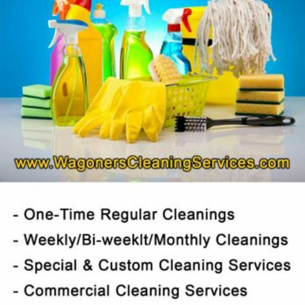 Wagoner's Cleaning Service's: Sugar Mountain, NC