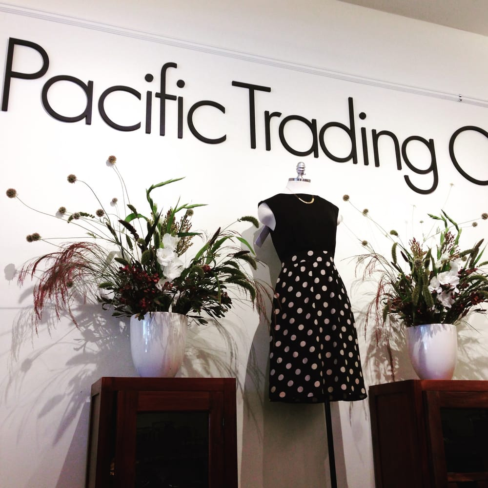 Pacific Trading Co