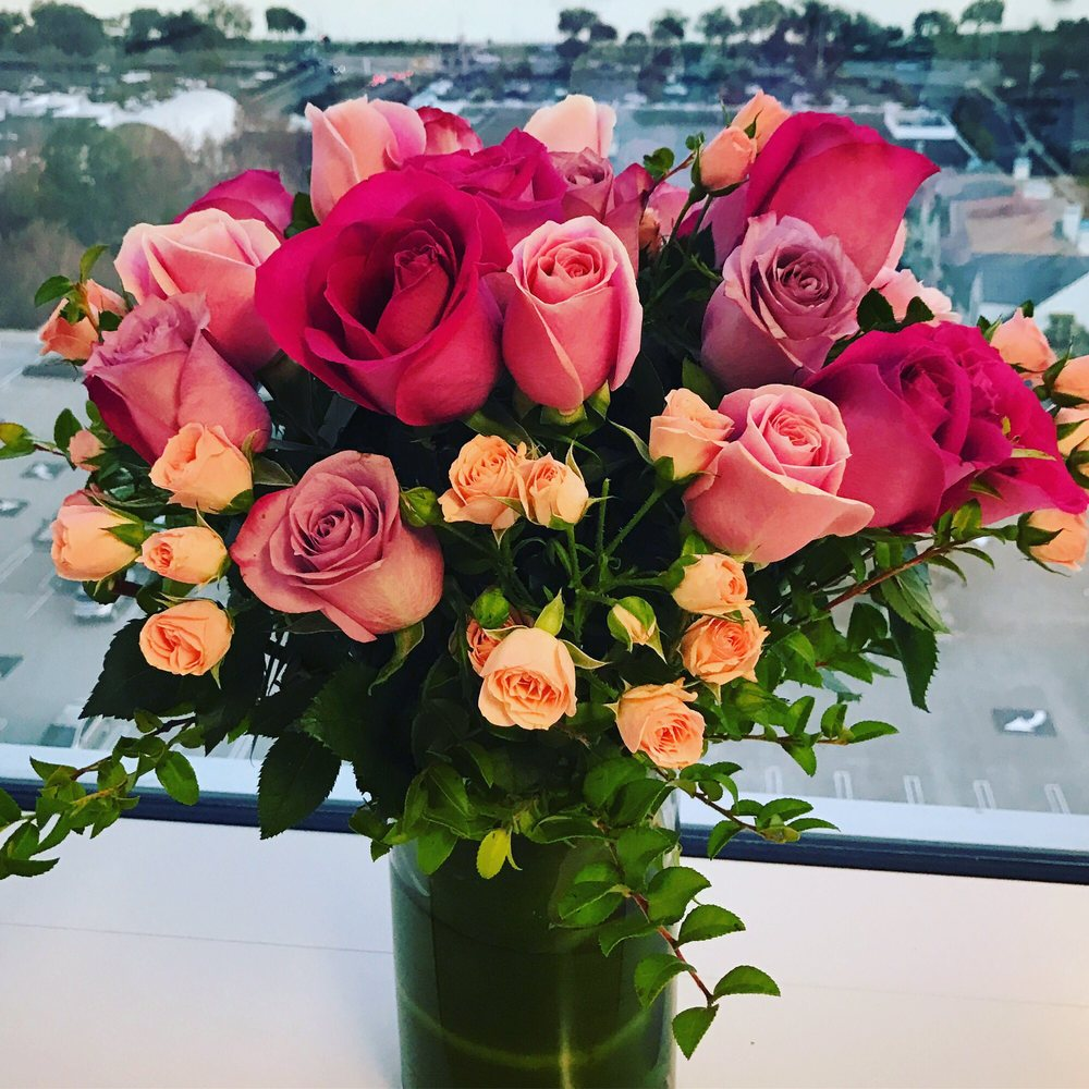 November 2016 Beautiful Flower Delivery Yelp