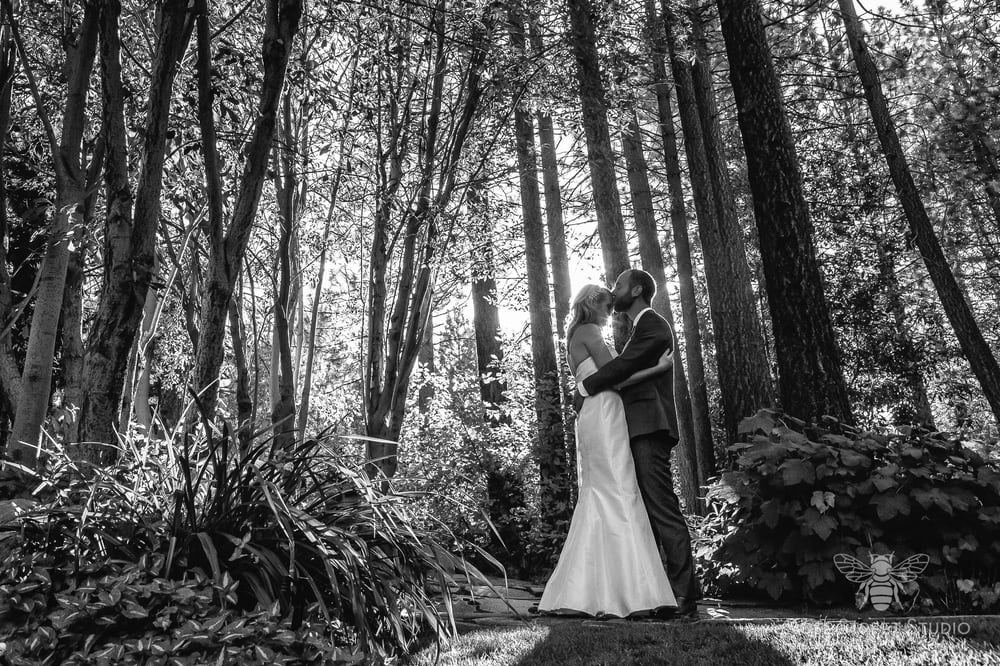 Tahoe Tree Company is an amazing venue for a wedding ...