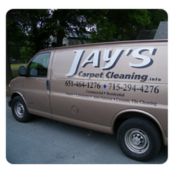 Jay S Carpet Cleaning Carpet Cleaning Osceola Wi