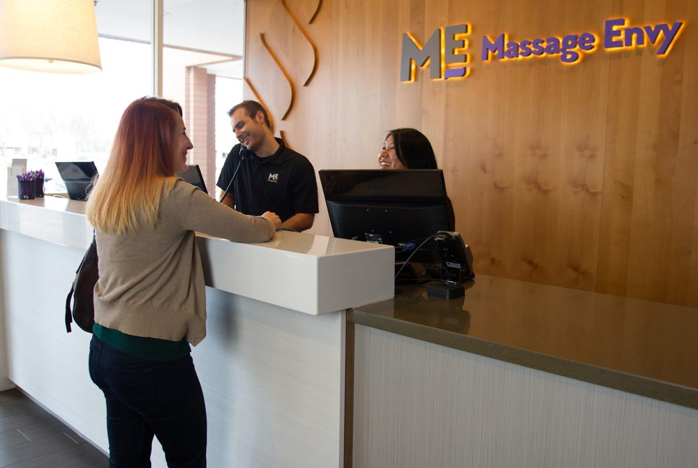 Massage Envy - Bonney Lake