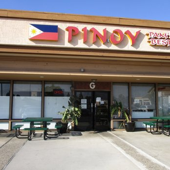 Photo Of Pinoy Pam S Best Lake Forest Ca United States Front