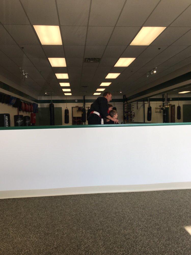 Minnetonka Martial Arts: 4755 County Rd 101, Minnetonka, MN