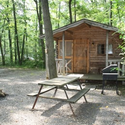 Ringing Rocks Family Campground Reviews